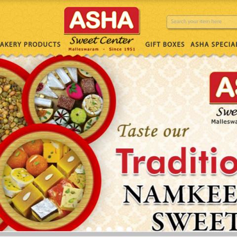 ashasweetcenter.com